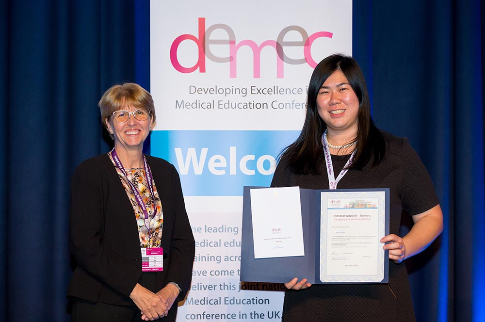 DEMEC 2019-684 Theme 1