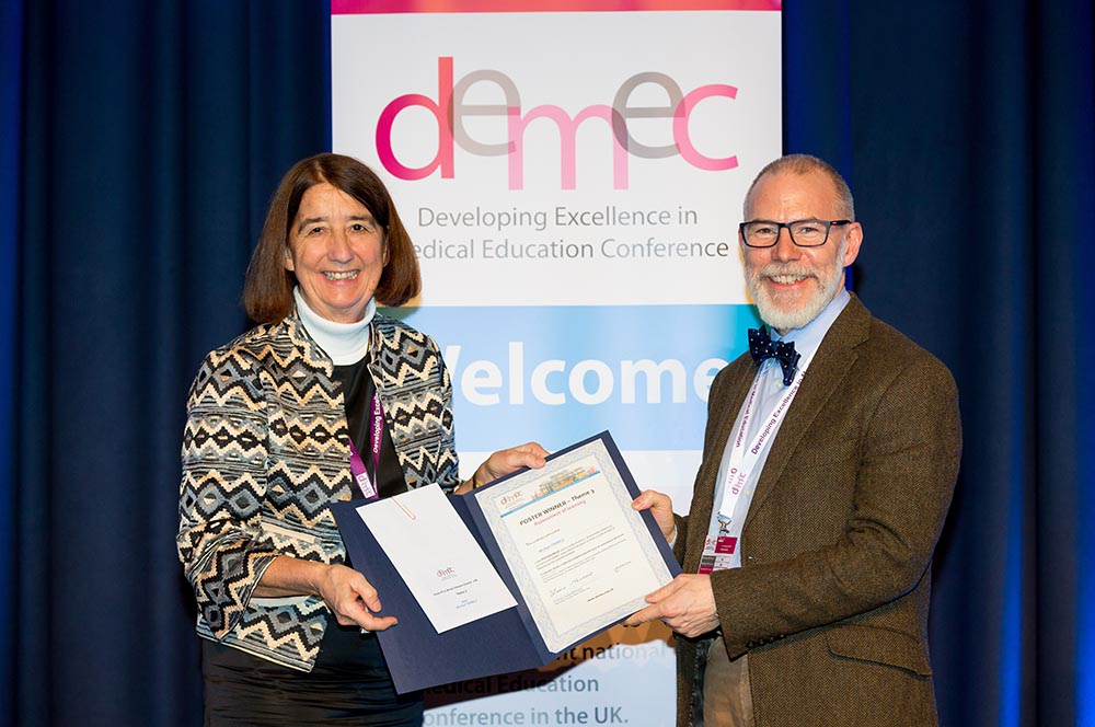 DEMEC 2019-686 Theme 3
