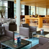 Hilton Bar and Lounge
